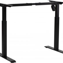 SUN-FLEX®DESK II: SUN-FLEX®DESK II, black art.no. 600802 (stand)