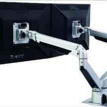 SUN-FLEX®Monitorarm III: Multiclamp