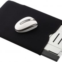 SUN-FLEX®Laptopstand Portable: Sleeve doubles as a mouse pad