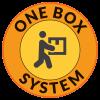 SUN-FLEX®EASYDESK ELITE: One Box System symbol